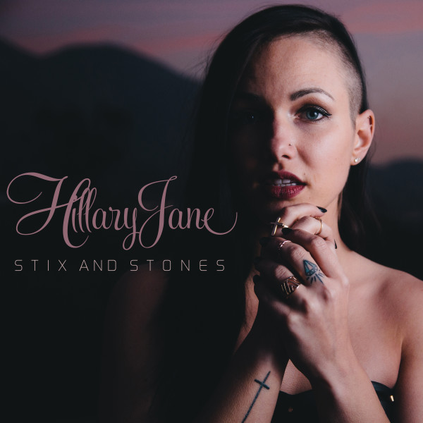 HillaryJane Aims To Make An Impact With Debut EP