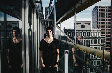 Manafest Set To Release New Album Aug. 5